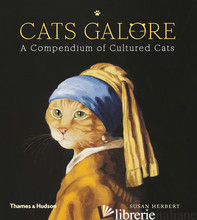 Cats Galore - Susan Herbert