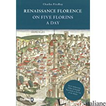 RENAISSANCE FLORENCE ON FIVE FLORIN - CHARLES FITZROY