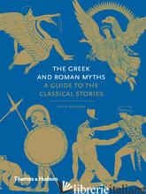 Greek and Roman Myths - PHILIP MATYSZAK