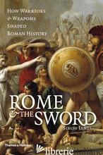 ROME & THE SWORD - SIMON JAMES
