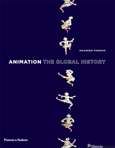 Animation: The Global History - MAUREEN FURNISS