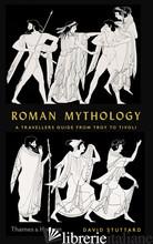 Roman Mythology - Stuttard David