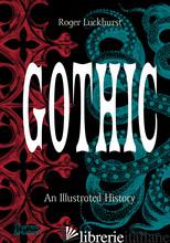 Gothic - Luckhurst, Roger