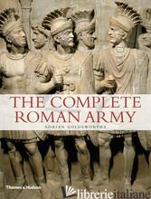 Complete Roman Army - ADRIAN GOLDSWORTHY