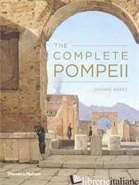 Complete Pompeii - Joanne Berry