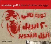 REVOLUTION GRAFFITI - GRANDAHL