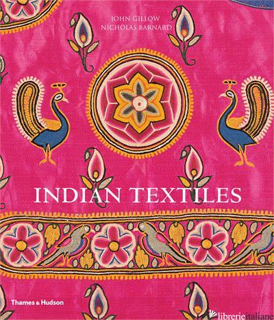 INDIAN TEXTILES - GILLOW