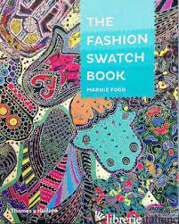 FASHION SWATCH BOOK - FOGG