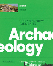 Archaeology - Colin Renfrew
