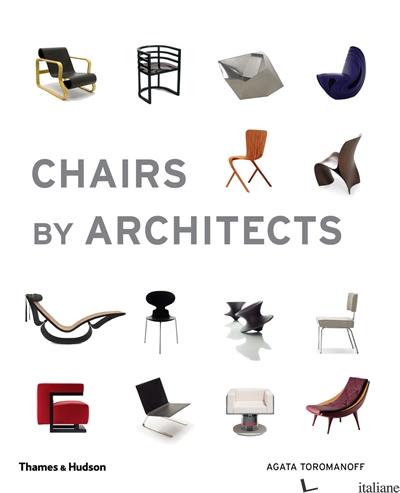 CHAIRS BY ARCHITECTS - AGATA TOROMANOFF