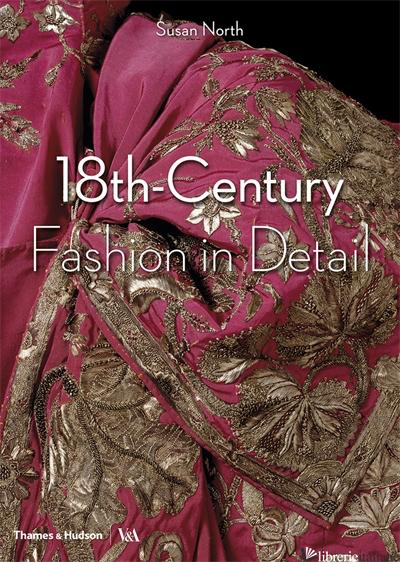 18th Century Fashion in Detail - North Susan