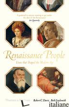 Renaissance People - Robert C. Davis