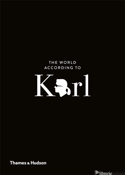 The World According to Karl - Napias, Jean-Christophe