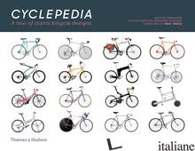 Cyclepedia - Michael Embacher
