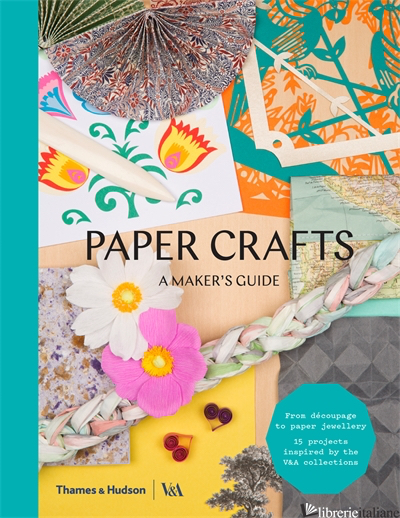 Paper Crafts - VEA  and Rob Ryan