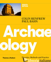 NO DIRITTI ---rchaeology - Renfrew, Colin