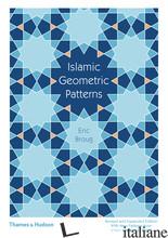 Islamic Geometric Patterns - Eric Broug