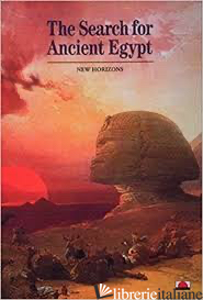 SEARCH FOR ANCIENT EGYPT, THE - JEAN VERCOUTTER