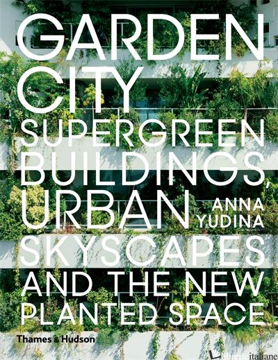 GARDEN CITY - Anna Yudina