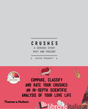 CRUSHES A SERIOUS STUDY PAST AND PRESENT - STEYAERT
