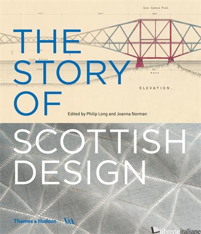 The Story of Scottish Design - Long Philip