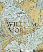 William Morris - Mason, Anna