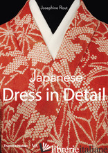 Japanese Dress in Detail - Rout, Josephine