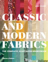 CLASSIC AND MODERN FABRICS - JANET WILSON
