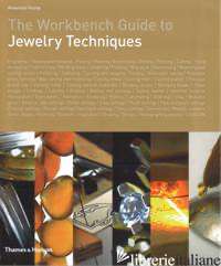 WORKBENCH GUIDE TO JEWELRY - ANASTASIA YOUNG