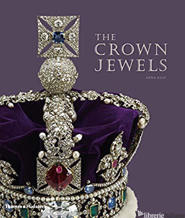 CROWN JEWELS, THE - ANNA KEAY