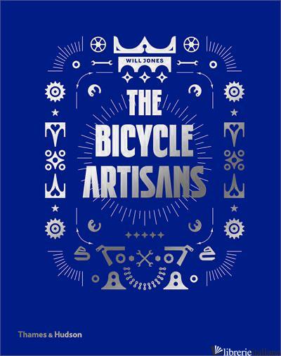 BICYCLE ARTISANS - JONES