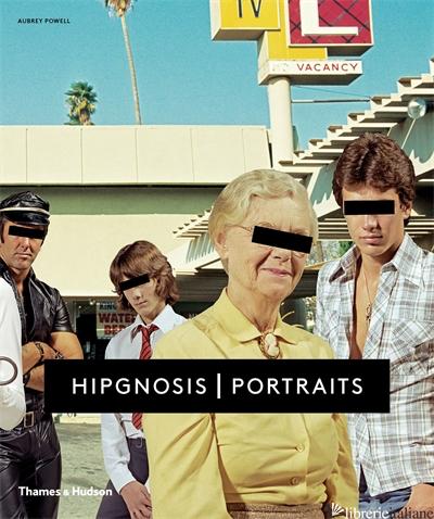 HIPGNOSIS PORTRAITS - POWELL