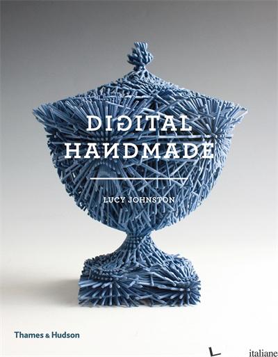 DIGITAL HANDMADE - JOHNSTON