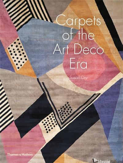 CARPETS OF THE ART DECO ERA - DAY