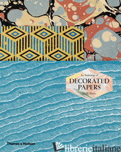 AN ANTHOLOGY OF DECORATED PAPERS - MARKS