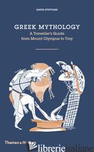GREEK MYTHOLOGY - David Stuttard