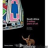 SOUTH AFRICAN ART (HARDBACK EDITION) - JOHN GIBLIN