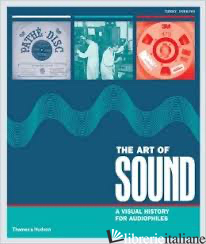 THE ART OF SOUND - TERRY BURROWS