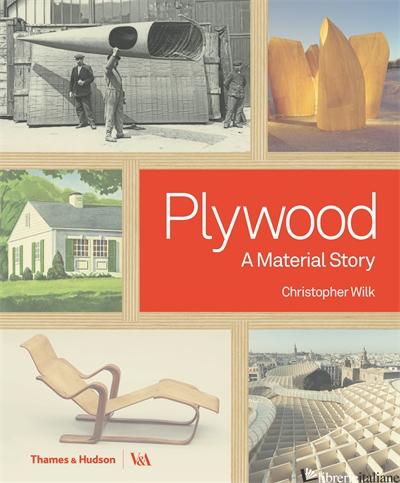Plywood - Wilk, Christopher