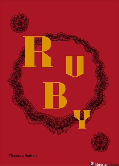 RUBY - Hardy, Joanna