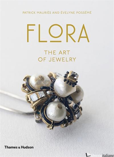 Flora - Mauriel Patrick
