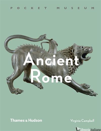 Pocket Museum: Ancient Rome - Virginia L. Campbell