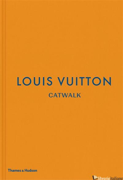 Louis Vuitton Catwalk - Aa.Vv