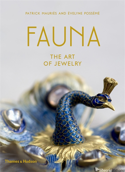 Fauna: The Art Of Jewelry - Mauries Patrick