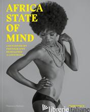 Africa State of Mind - Eshun, Ekow
