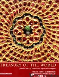 TREASURY OF THE WORLD - MANUEL KEENE