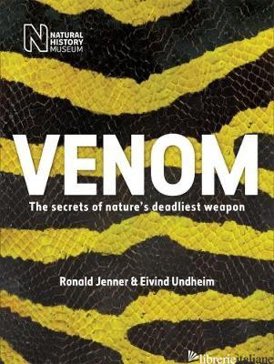 Venom - Ronald   Jenner