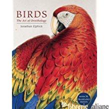 Birds - Jonathan Elphick