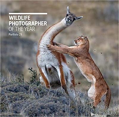 Wildlife Photographer of the Year: Portfolio 29 - Rosamund Kidman Cox