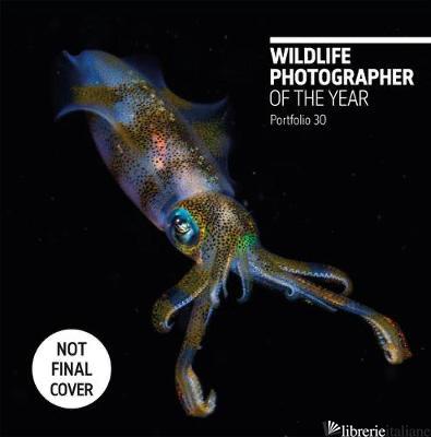 Wildlife Photographer of the Year: Portfolio 30 - Rosamund Kidman Cox